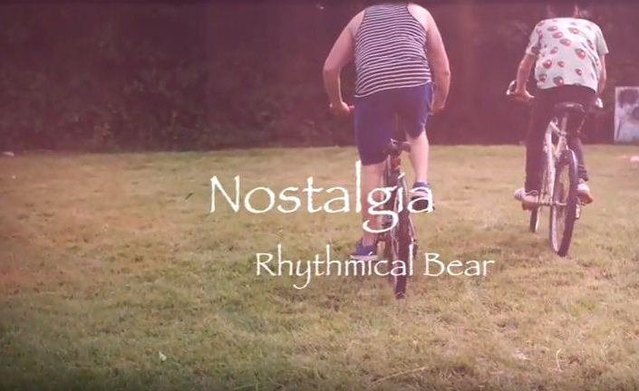 Nostalgia - A Poem by Rhythmical Mike & JusterBear